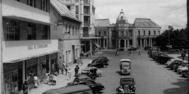 A la découverte des photos anciennes de Madagascar