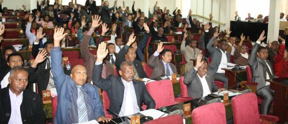 Parlement : Les projets de loi de la discorde