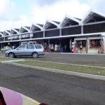 aéroport Nosy be