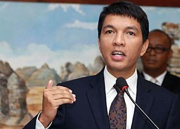 Grosse pression sur les opposants et Andry Rajoelina