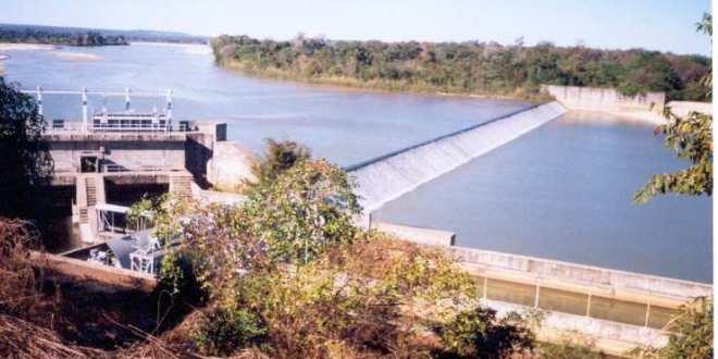 Le barrage de Dabara source de litige social de plus en plus politisé